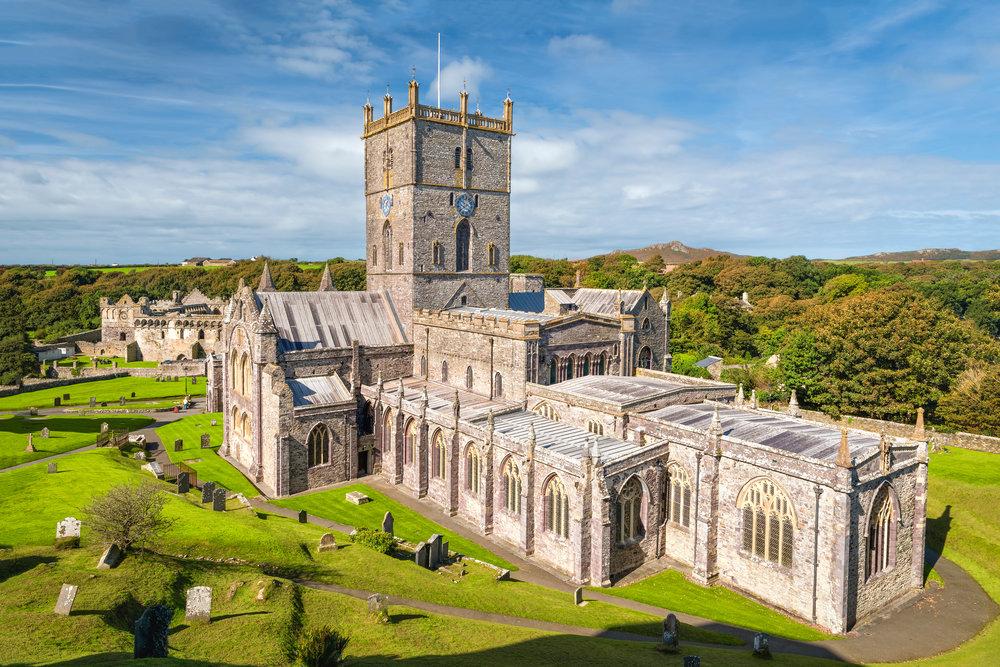 St Davids Wales