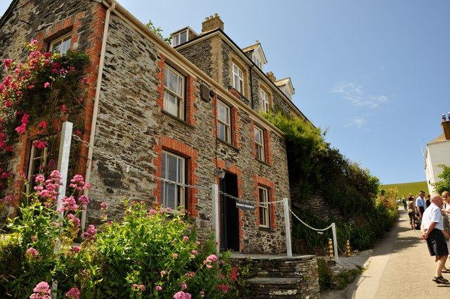 Fern Cottage Port Isaac